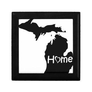 Boîte À Souvenirs le Michigan