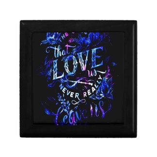 Boîte À Souvenirs Le rêve de l'amant de celui qui nous aiment
