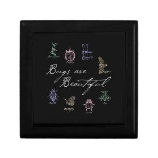 Boîte À Souvenirs Les insectes sont beaux