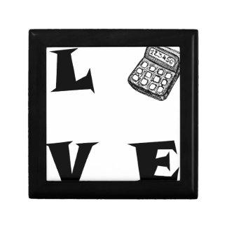 BOÎTE À SOUVENIRS LOVE64