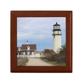 Boîte À Souvenirs Lumière des montagnes - Cape Cod