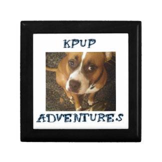 Boîte À Souvenirs Magasin d'AVENTURES de KPUP