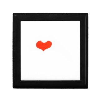 Boîte À Souvenirs main heart1