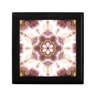 Boîte À Souvenirs Mandalas du coeur du changement 14, articles de
