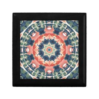 Boîte À Souvenirs Mandalas du coeur du changement 16, articles de