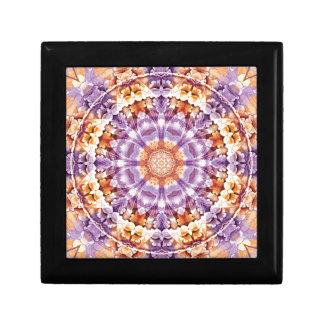Boîte À Souvenirs Mandalas du coeur du changement 19, articles de