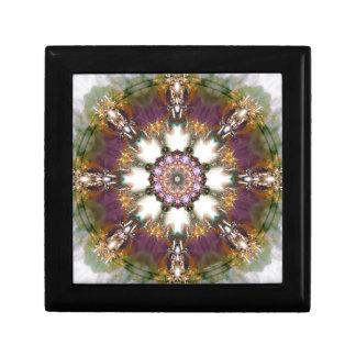 Boîte À Souvenirs Mandalas du coeur du changement 1, produits de