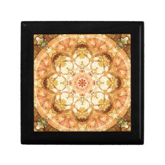 Boîte À Souvenirs Mandalas du coeur du changement 21, articles de