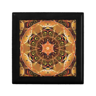 Boîte À Souvenirs Mandalas du coeur du changement 22, articles de