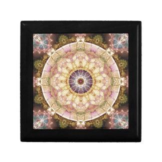 Boîte À Souvenirs Mandalas du coeur du changement 2, articles de