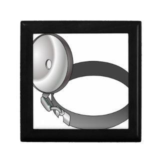 Boîte À Souvenirs Miroir principal