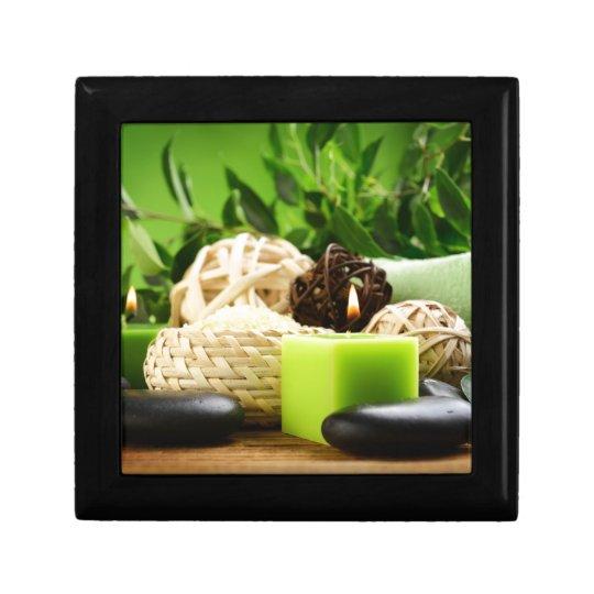 Boîte À Souvenirs Miscellaneous - Spa Ambiance Four
