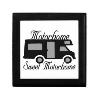 Boîte À Souvenirs Motorhome Motorhome doux rv