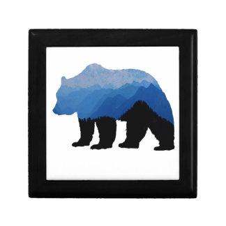 Boîte À Souvenirs National_Park_bear