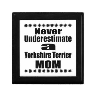 Boîte À Souvenirs Ne sous-estimez jamais la maman de Yorkshire