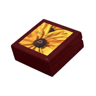 Boîte À Souvenirs Noircissez Susan observée que la vie est belle