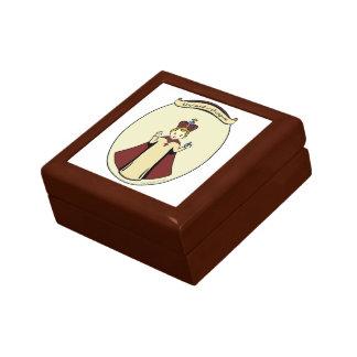 Boîte À Souvenirs Nourrisson de boîte en bois de souvenir de Prague