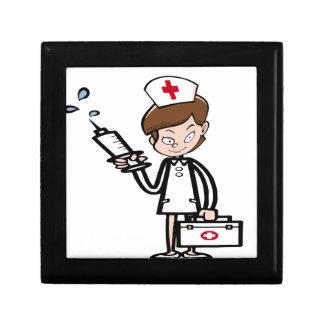 Boîte À Souvenirs nurse20
