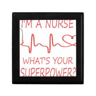 Boîte À Souvenirs nurse3