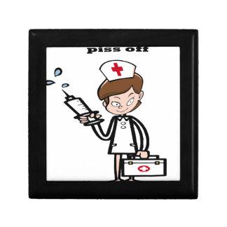 Boîte À Souvenirs nurse7