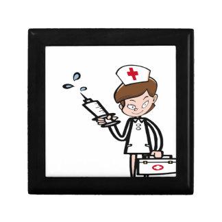 Boîte À Souvenirs nurse8