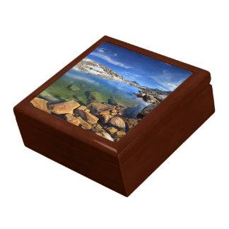 Boîte À Souvenirs Ours noir le Tarn - sierra