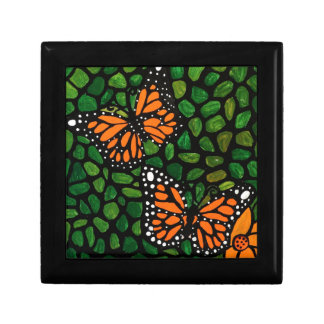 Boîte À Souvenirs papillons