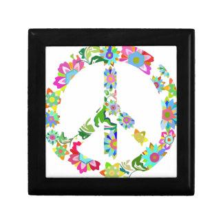 Boîte À Souvenirs peace9
