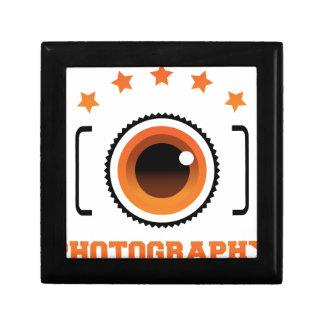 Boîte À Souvenirs Photographie