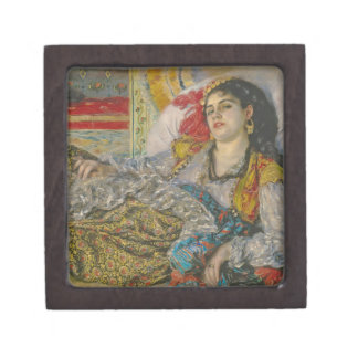 Boîte À Souvenirs Pierre Olympia de Renoir |