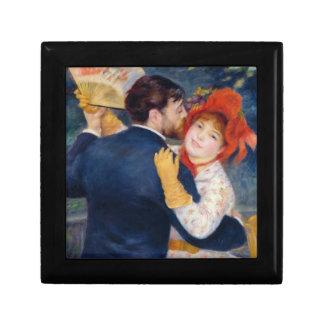 Boîte À Souvenirs Pierre un Renoir | une danse dans le pays