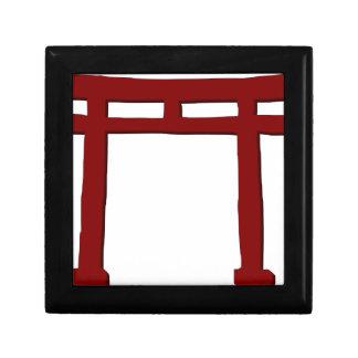 Boîte À Souvenirs Porte de Shinto