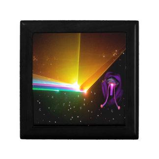 Boîte À Souvenirs probe_ de l'espace