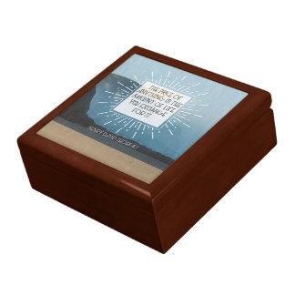 Boîte À Souvenirs Quantité de la vie où vous échangez