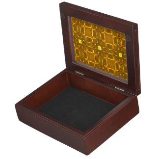 Boîte à souvenirs ReBeToN Gold Line 001