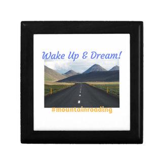 Boîte À Souvenirs Réveillez-vous et rêvez