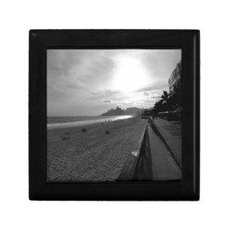 Boîte À Souvenirs Rio de Janeiro de plage d'Arpoador