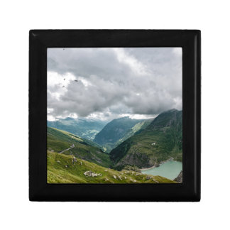 Boîte À Souvenirs Sec de vallée de Grossglockner