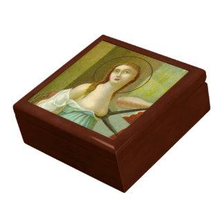 Boîte À Souvenirs St Agatha (M 003)
