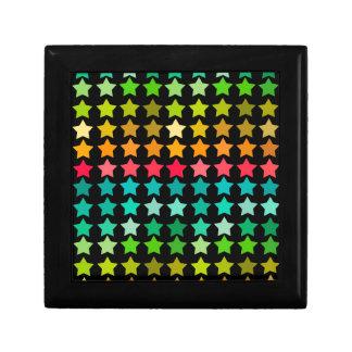 Boîte À Souvenirs stars