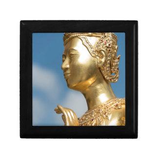 Boîte À Souvenirs Statue de Kinnorn, Bangkok