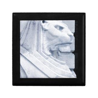 Boîte À Souvenirs Statue de lion à Nottingham