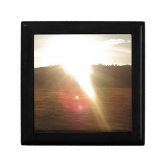 Boîte À Souvenirs Sun d'or 3