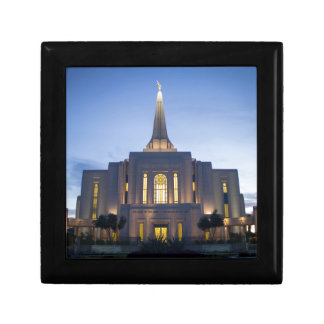 Boîte À Souvenirs Temple de GIlbert Arizona LDS