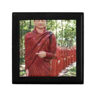 Boîte À Souvenirs Temple de Nellikulama de 500 Arahants, Sri Lanka