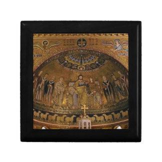 Boîte À Souvenirs Temple de voûte de dôme d'église
