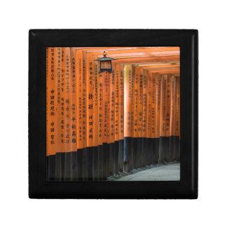 Boîte À Souvenirs Tombeau de Fushimi Inari