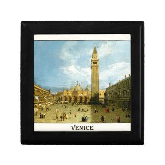 Boîte À Souvenirs Venise 1720