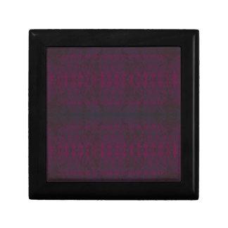 Boîte À Souvenirs violet