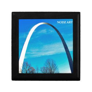 Boîte À Souvenirs Voûte de St Louis